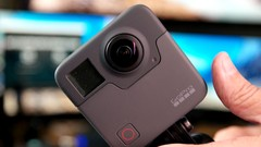 How to Film Epic Travel Videos with Gopro & the 360 Fusion