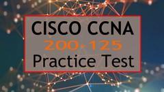 Cisco CCNA 200-125 Practice Test (July 2019 Update)