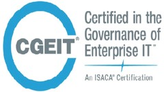 BECOME  (CGEIT) CERTIFIED @ 2 REAL PRACTICE TEST * 200 MCQ