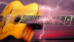 Diminished Lightning Vol.1 - Gypsy Jazz Guitar