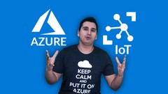 Getting started with Azure IoT | Udemy