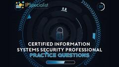 CISSP Practice Exam Questions   Get CISSP Certified Now
