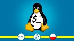 Linux - linia komend dla początkujących...