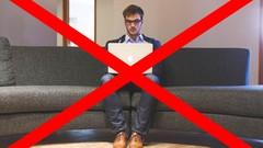 Stop Being an Entrepreneur! Stop Creating Startups!