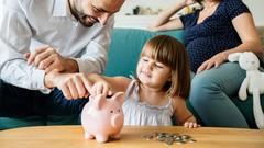 Como falar sobre dinheiro com crianças e adolescentes