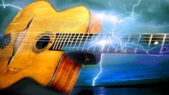 Diminished Lightning Vol. 2 - Gypsy Jazz Guitar Soloing