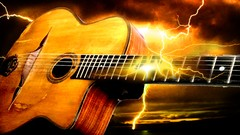Diminished Lightning Vol. 3 - Advanced Gypsy Jazz Guitar