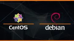 Imágen de Curso Profesional de GNU/Linux con Debian y CentOS