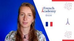 Curso Curso De Francés Básico Para Hispanohablantes (paso a paso)