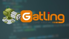 Gatling Fundamentals for Stress, Load & Performance Testing