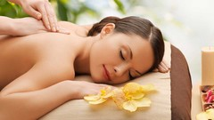Learn Swedish massage - using the 5 Classical methods