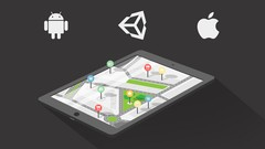 The Unity GPS Course | Track User Locations, Build A POI App