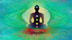 Energy Healing Yourself| Activate Your Light Body In A Week