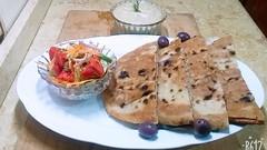 """Egyptian food """" Hawawshi """""""