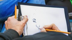 How to Draw Without Taking Classes, Complete Drawing Course