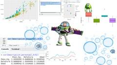 ¡Contar historias con datos!
