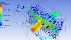 Ansys Fluent Class#4 Let's do more practice&Focus the Solver
