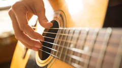 Intermediate Guitar Fingerpicking