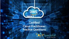 Aws Certified Cloud Practitioner Exam Practice Questions