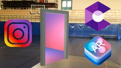 Build  Your Instagram AR Portal With ARCore & ARKit