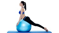 Pilates with props: Transform your body in short time