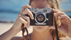 Photography for Absolute Beginners