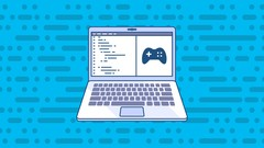 Learn Python Programming with Games