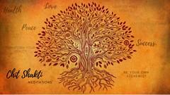 Spiritual Manifestation II: Chit Shakti (Peace) Meditation