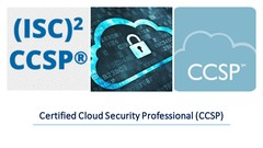 CCSP - Certified Cloud Security Professional Tests
