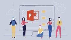 PowerPoint Masterclass: Create Interactive Presentations   Udemy