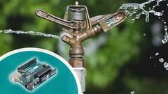 Crea un sistema de riego automático con Arduino