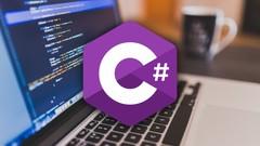 C# Eğitimi: Sıfırdan İleri Seviye |Uygulamalı 5 Adet Proje