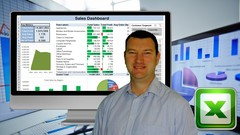 Excel Master Class - Pivot Tables and Pivot Charts