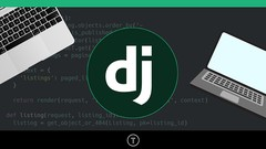 Python Django Dev To Deployment   Udemy