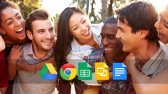 G Suite / Google Apps for Everyone