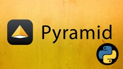 Python Pyramid Web Dev - Beginners