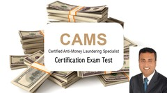 CAMS Certification Exam Test