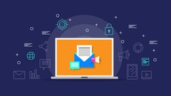 MailChimp Masterclass - The Complete Email Marketing Course