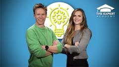 Escape the City: StartUp School - Launch Your Business Idea!