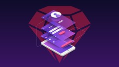 Desarrollas tus aplicaciones usando ruby