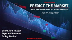 Predict the Market with Harmonic Elliott Wave Analysis | Udemy
