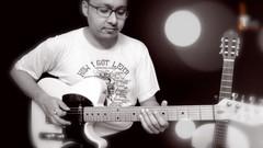 Mini Rock Guitar Course 2- More Improvisational Ideas