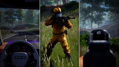 Unreal Engine 4: Création d'un FPS