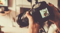 Masterclass sulla Fotografia Digitale
