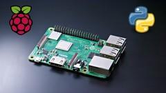 Python ile Raspberry Pi Programlama