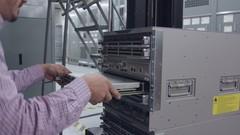 Rede Cisco em 9 passos - O básico do CCNA