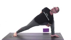Learn Yoga Alignment and Modifications for Standing Poses