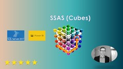 SSAS - From Beginner to Pro - The practical Cube Tutorial