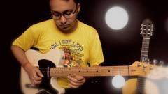 Mini Rock Guitar Course 3 - Improvisational Ideas