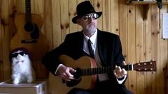Fingerstyle Blues Guitar - Acoustic Blues : 7 Blues Men